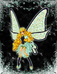 Com: Angel Lonelix by LaminaNati.deviantart.com on @deviantART