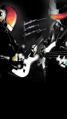 #music #daftpunk #getlucky #love  #idaft