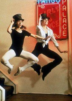 "All That Jazz is another underappreciated movie of 1980.  (Released late December 1979.) Note: One of my favorites... ""Everything Old Is New Again"" with Ann Reinking & Elizabeth Foldi"