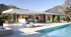 Life goals: Dit prachtige huis is de definitie van minimalisme