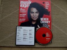Zeitschrift musikexpress  März 2014 mit CD 0314