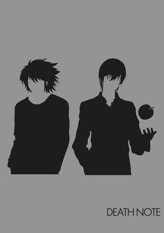 Death Note by lestath87.deviantart.com on @DeviantArt