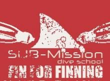 Fin For Finning  - Fin-Athon 9th July #Finathon