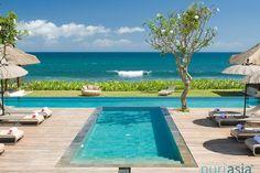Villa Melissa - Pool