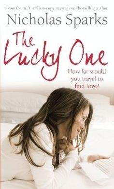 http://www.goodreads.com/book/show/3063498-the-lucky-one