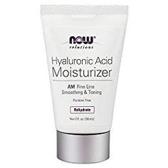 That's why the best hyaluronic acid moisturizers and creams are perfect for curing dry skin. Hyaluronic acid is a humectant Hyaluronic Acid Cream, Hyaluronic Acid Moisturizer, Borage Oil, Best Anti Aging Creams, Beauty Cream, Eye Gel, Lotion, Moisturizers