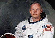 Nel firmamento. Biografia di Neil Armstrong