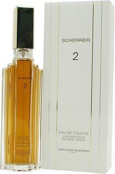 Scherrer Ii By Jean Louis Scherrer For Women. Eau De Toilette Spray 1.7 Ounces * Want to know more, click on the image.