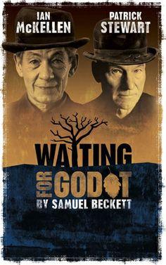 Waiting for Godot, Absurdist play