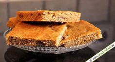 Leckere Low Carb Blondies mit Pekannüssen und weißer Schokolade verfeinert. Perfekt als Snack für Zwischendurch oder zum Frühstück ... Die verwendeten Low Carb Backzutaten findet Ihr unserem Online-Shop unter http://www.foodonauten.de/produktkategorie/low-carb/