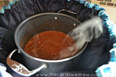 Cowboy Beans #recipe featuring @wonderbag Portable Slow Cooker #wonderbag #pmedia