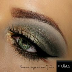 Get the Look with Motives #theamazingworldofj