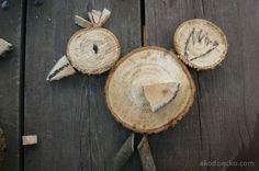 Układanki dla dzieci z drewna Wooden puzzle for kids