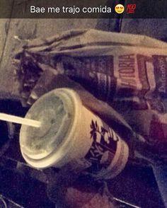 Me cumple mis antojos  #McDonalds