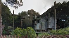 Casa Sperimentale - Housing - 1960s by Giuseppe Perugini - #architecture…