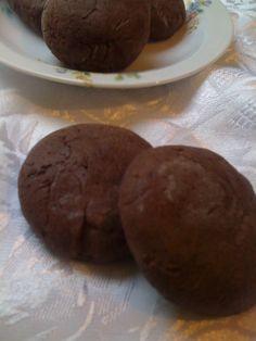 Biscotti ripieni di crema alla nocciola ricetta simil grisbi'