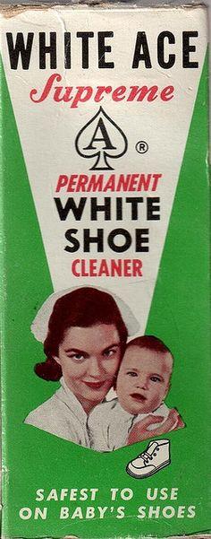 White Ace Supreme!