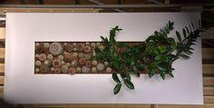 jardin vertical cuadros vivos - Desierto floreciente