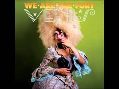 WE ARE THE FURY - DON'T NEED A THING