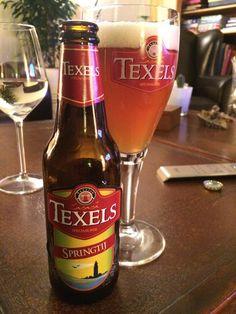 #180 Texels Springtij