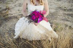 Sleeping Beauty Wedding Inspiration   Glamour & Grace, Wine Country Designs, Katie Noonan