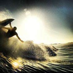 ~ #surf