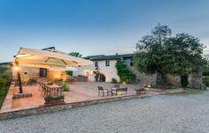 Ferienhof Antico Borgo San Lorenzo (Italien Poggibonsi) - Booking.com San, Mansions, House Styles, Home Decor, Tuscany, Environment, Italy, Luxury Houses, Interior Design