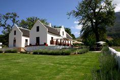 Zorgvliet Vineyard Lodge
