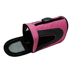 Fashion Shop Airline Approved Pet Travel Portable Ba Comfort 18 Inch Soft Sided Pet Carrier Home for Dogs Cats Puppies ** Want to know more, click on the image.
