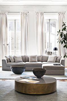 Image result for meridiani prince sofa