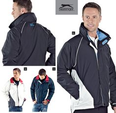 Branded Jackets for Staff, and corporate clothing jacket suppliers in South Africa. Order your embroidered jackets for your employees. Corporate Outfits, Corporate Gifts, Brand Innovation, Embroidered Jacket, South Africa, Work Wear, Winter Outfits, Long Sleeve Shirts, Winter Jackets