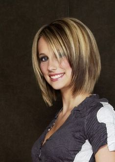 Women's Hair Styles - Visible Changes Salons
