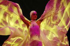 circus wing, costum idea, circus fun, theatric costum