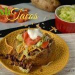 Irish Tacos and Taco Seasoning   Eat It & Say Yum