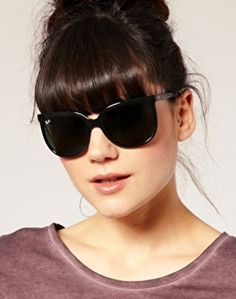 Love!!! 2013 RAY BAN  I'm sure these will be on one of my girls' Xmas list.