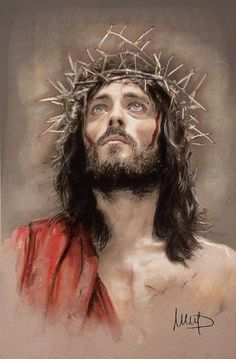 For the sake of His sorrowful passion, have mercy on us and on the whole world.: