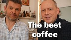 A motivational blend of yoga, coffee and content marketing - RogVlog - 2