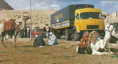 Middle East, Transportation, Trucks, Europe, Vehicles, Vintage, Style, Bern, Tractor