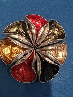 Recycle Nespresso capsules
