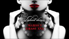 """Premiera muzicala: Talent divin cu Mario V si Grasu XXL, promo-ul oficial al albumului """"Liber Pe Pamant"""". Intra in cluburi, ce ziceti?  www.youtube.com/..."""