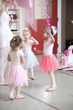 Ballerina Tutu Birthday Party Ideas #Girls #Birthday #BirthdayExpress