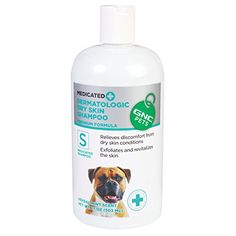 GNC Pets Dry Skin Dog Shampoo >>> See this great product. (This is an Amazon affiliate link)