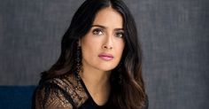 A fan site resource for beautiful actress Salma Hayek Pinault. Salma Hayek, Netflix, Keanu Reeves, Lady Gaga, Ashley Judd, Makes Me Wonder, Soap Stars, Harvey Weinstein, Love Movie