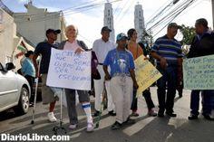 Informando24Horas.com: Discapacitados reclaman atenciones del Gobierno