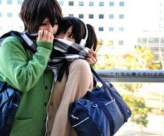 Takane x Haruka