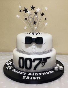 James Bond Casino Royale Cake                              …                                                                                                                                                                                 More