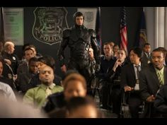 {[ACTION]) WATCH RoboCop Full Movie STREAMING Online 2014