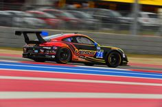 Our friends at Park Place Motorsports will be starting their #71 GTD class Porsche on Forgeline one piece forged monoblock wheels in 4th place for this afternoon's TUDOR Championship Lone Star Le Mans at Circuit of The Americas. You can catch live coverage starting at 12:30pm ET on Fox Sports 2 or streaming live at http://www.imsa.com.  #Forgeline #forged #monoblock #GTD1 #notjustanotherprettywheel #madeinUSA #Porsche #TUDOR #COTA