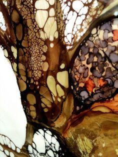 Floral Form detail; Alicia Tormey