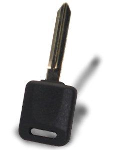 2003 03 Nissan Murano Uncut Transponder Key by Nissan. $15.20. HIGH SECURITY 'CHIP KEY' - By now, most people know their vehicle's high-tech keys are expensive at the car dealers-  Now, you can get high-tech keys from us at a fraction of the cost. How does the high-tech key work? The key contains a tiny embedded electronic chip called a transponder. Each transponder has its own unique code--it's the key's 'fingerprint'. When the key is inserted into the ignition and turned, the t...